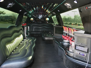 Limousine Rental Services in San Jose, California